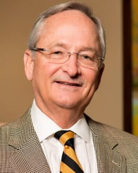 Top Rated Family Law Attorney in Little Rock, AR : Judson C. Kidd