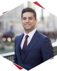 Top Rated Personal Injury Attorney in Chicago, IL : Julio Costa