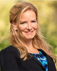 Top Rated Family Law Attorney in Little Rock, AR : Bonnie L. Robertson