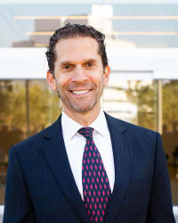 Top Rated Bankruptcy Attorney in Newport Beach, CA : Garrick A. Hollander
