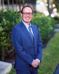 Top Rated Personal Injury Attorney in West Palm Beach, FL : Jonathan T. Levy