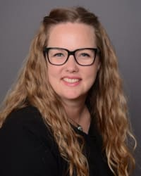 Top Rated Family Law Attorney in Blue Bell, PA : Jennifer R. Ryan