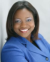 Top Rated Employment Litigation Attorney in Atlanta, GA : Veronica L. Richardson