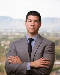 Top Rated Business Litigation Attorney in West Hollywood, CA : Eric J. Proos