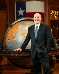 Top Rated Class Action & Mass Torts Attorney in Dallas, TX : John R.W. Cracken