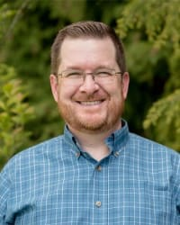 Top Rated Personal Injury Attorney in Shoreline, WA : Ryan C. Nute