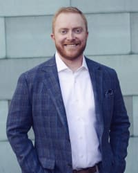 Top Rated Employment Litigation Attorney in Denver, CO : Tyler C. Patrick