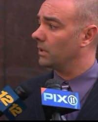 Top Rated Criminal Defense Attorney in Tinton Falls, NJ : Jef Henninger