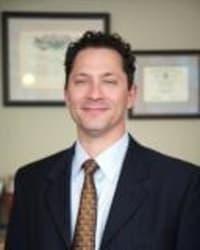 Top Rated Business Litigation Attorney in Berkeley, CA : Anthony J. Sperber