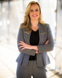 Top Rated Civil Litigation Attorney in Rockville, MD : Donna K. Rismiller