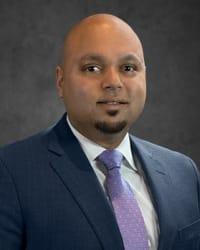 Top Rated Personal Injury Attorney in Orlando, FL : Varun Ramnarine