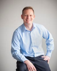 Top Rated General Litigation Attorney in Denver, CO : Ian Griffin