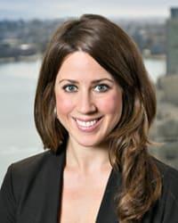 Top Rated Business Litigation Attorney in Oakland, CA : Jayme L. Walker