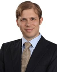 Top Rated Business Litigation Attorney in Pittsburgh, PA : Erik M. Bergenthal