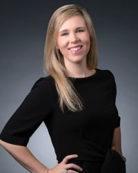 Top Rated Family Law Attorney in Charlotte, NC : Ashley C. Foley