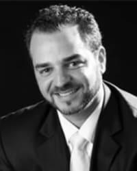 Top Rated Criminal Defense Attorney in Mclean, VA : Kaveh Noorishad