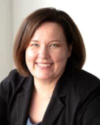 Top Rated Criminal Defense Attorney in Seattle, WA : Amy I. Muth