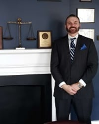 Top Rated Personal Injury Attorney in Westminster, MD : David McFadden