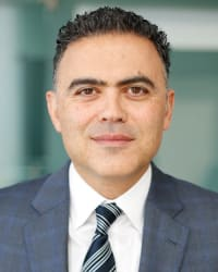 Top Rated Employment & Labor Attorney in Beverly Hills, CA : Michael Nourmand