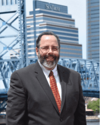Top Rated Personal Injury Attorney in Jacksonville, FL : Steven P. Combs