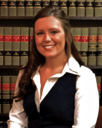 Top Rated Personal Injury Attorney in Fargo, ND : Kristin Overboe