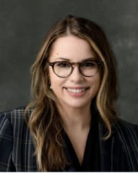 Top Rated Employment Litigation Attorney in Portland, OR : Ashley A. Marton