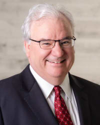 Top Rated Business Litigation Attorney in Saint Paul, MN : Patrick H. O'Neill, Jr.