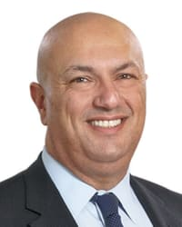 Top Rated Products Liability Attorney in San Francisco, CA : Khaldoun Baghdadi