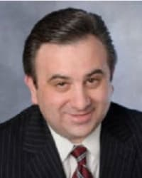 Top Rated Intellectual Property Attorney in New York, NY : Stefan B. Kalina