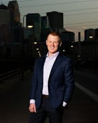 Top Rated Employment & Labor Attorney in Minneapolis, MN : Joshua Newville