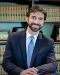 Top Rated Personal Injury Attorney in Houston, TX : Jarrett L. Ellzey