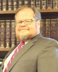 Top Rated General Litigation Attorney in Pittsburgh, PA : James S. Vergotz