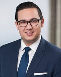 Top Rated Securities Litigation Attorney in Los Angeles, CA : Omar H. Bengali