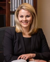 Top Rated Family Law Attorney in Marietta, GA : Leslie O'Neal