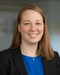 Top Rated Employment Litigation Attorney in Mclean, VA : Stephanie Wilson