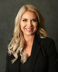 Top Rated Family Law Attorney in Corona, CA : Kristen A. Holstrom