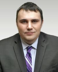 Top Rated Family Law Attorney in Union, MO : Chad S. Hager