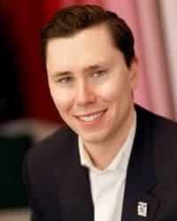 Top Rated Business Litigation Attorney in Nashville, TN : J. Ryan Johnson