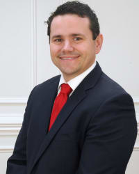 Top Rated Personal Injury Attorney in Loganville, GA : Brady M. Larrison