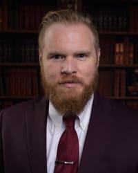Top Rated Personal Injury Attorney in Phoenix, AZ : Benjamin Rundall