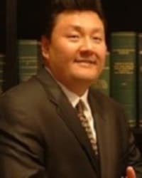 Top Rated General Litigation Attorney in Irvine, CA : Paul Kim