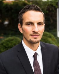 Top Rated Workers' Compensation Attorney in Chambersburg, PA : Anthony J. Cosentino