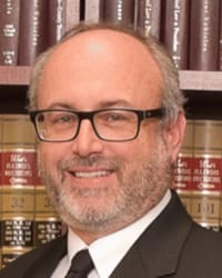 Top Rated Medical Malpractice Attorney in Chicago, IL : Mitchell Sexner