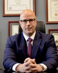 Top Rated Criminal Defense Attorney in Providence, RI : John L. Calcagni III