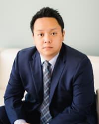 Top Rated Civil Litigation Attorney in Pasadena, CA : Devin H. Fok