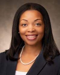Top Rated Social Security Disability Attorney in Marietta, GA : Anjel F. Burgess