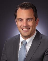 Top Rated Business Litigation Attorney in New Orleans, LA : Nicholas Berg