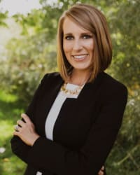 Top Rated Family Law Attorney in Denver, CO : Ashley G. Emerson