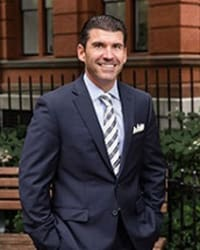 Top Rated Family Law Attorney in Cambridge, MA : Richard H. Rose