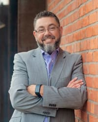 Top Rated Criminal Defense Attorney in Federal Way, WA : David Ranz
